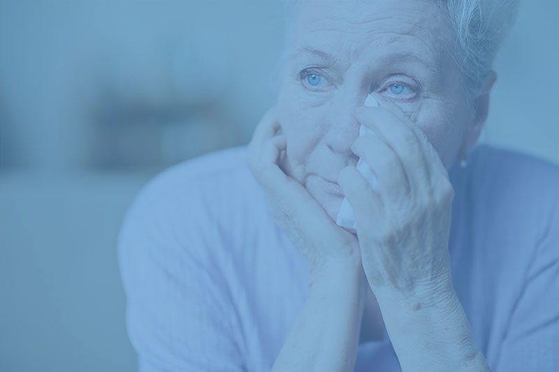 How Residents of Nursing Homes Can Be Victims of Abuse and Neglect