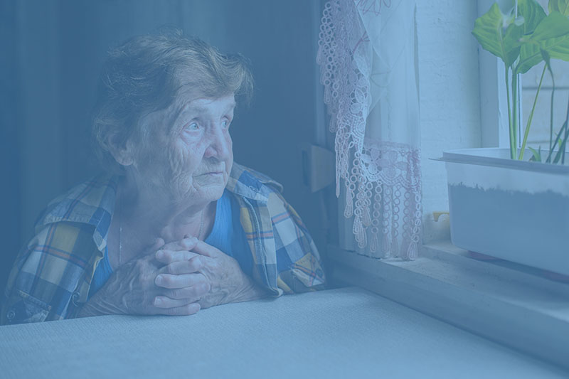 physical signs a loved one may be victim of elder abuse or neglect